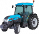 Трактор Landini REX 110F TOP TIER3