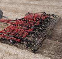 Культиватор Case IH Tiger Mate II
