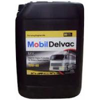 Моторное масло MOBIL DELVAC MX EXTRA 10w-40, 20л