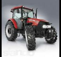Трактор Case IH Farmall JX