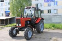 Трактор мтз б у год выпуска 2009