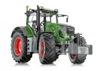 Ag Leader GeoSteer Автопилот для трактора Fendt