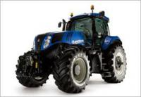 Ag Leader GeoSteer Автопилот для трактора new holland