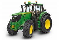 Ag Leader GeoSteer Автопилот для трактора John Deere