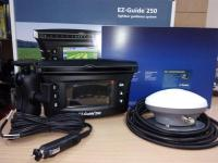 GPS Trimble Ez-guide 250 + AD15