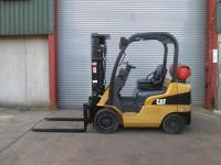 Погрузчик CAT Lift Trucks GP20CN