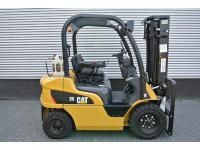 Погрузчик CAT Lift Trucks GP20N