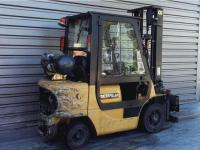 Погрузчик CAT Lift Trucks GP20K