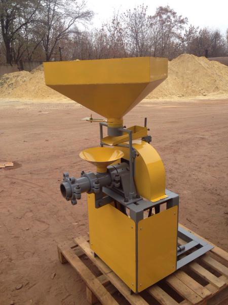Экструдер для производства кормов 11 кВт