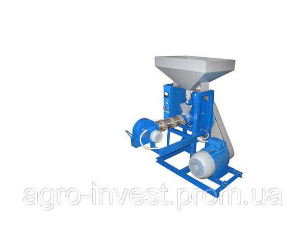 Экструдер зерновой ЭКЗ — 170