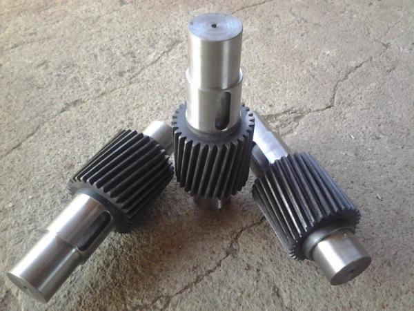 Запасные части и детали гранулятора ОГМ