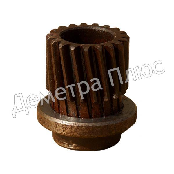 Шестерня электродвигателя 2.2 кВт ТСН (ТСН.02.610)