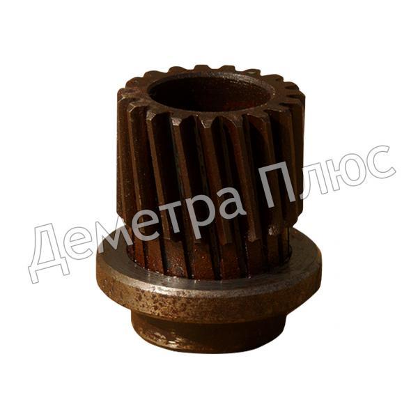 Шестерня электродвигателя 1.5 кВт ТСН (ТСН.02.610)