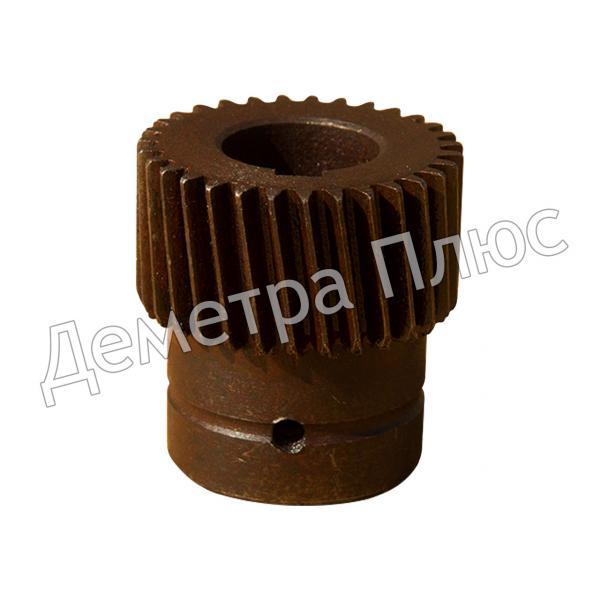 Шестерня электродвигателя 4.0 кВт ТСН (НИ.11.11.251)