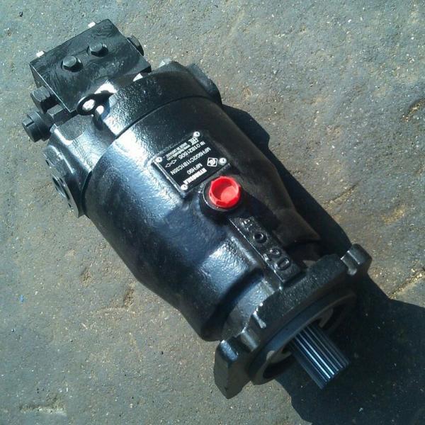 Гидростатика ГСТ-90 на комбайн ДОН-1500