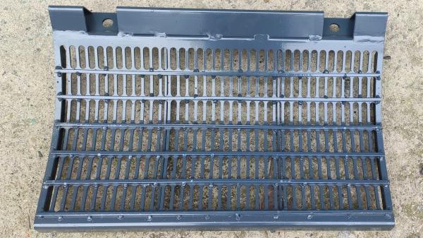 Сегмент предварительного подбарабанья Claas Lexion 460-580