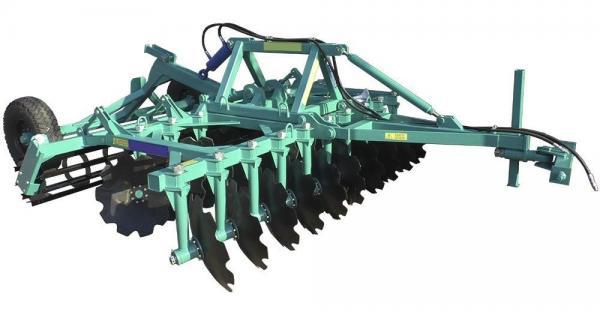 Агрегат почвообрабатывающий АГП-3,6 (от 150 л.с.)