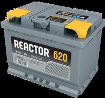 Аккумуляторы REACTOR
