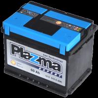 Аккумуляторы Plazma
