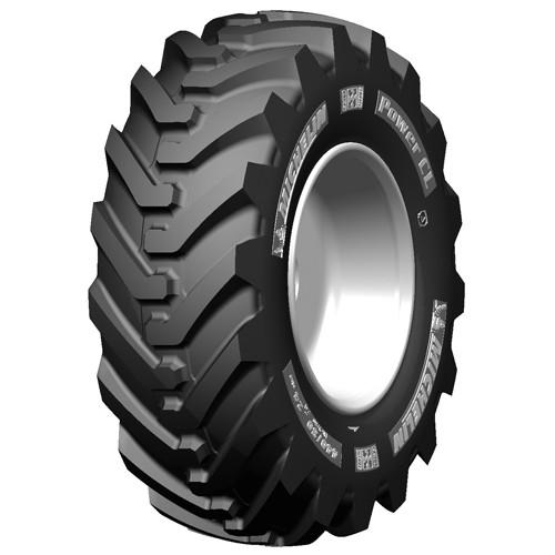 460/70-24 (17.5L-24) 159A8 Power CL Michelin TL