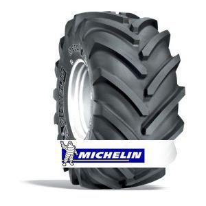 620/70R42 166A8/166B MegaXBib Michelin TL