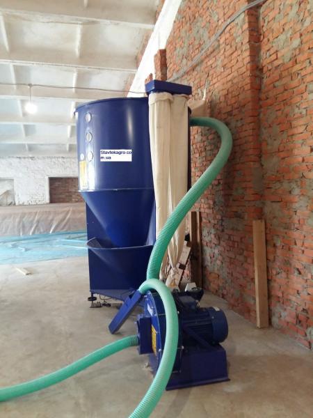 Кормолиния для производства кормов (1000 кг)