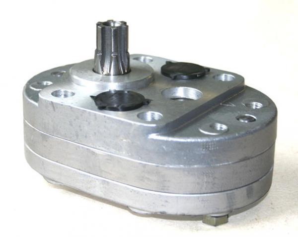 Насос НМШ-25 алюминевый