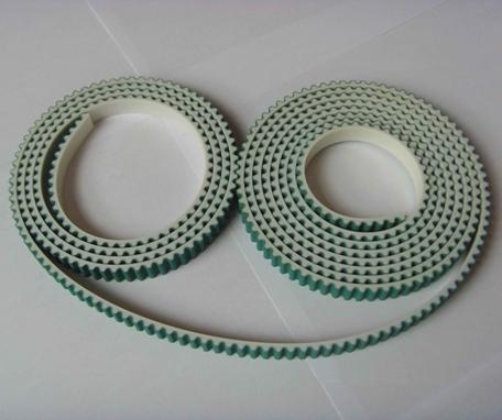 Ремни приводные плоско-зубчатые полиуретановые со стальным армированием