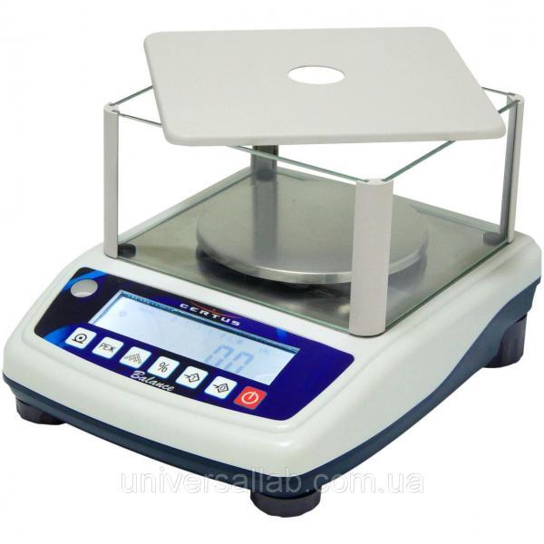 Лабораторні ваги Balance CBA-600-0.01 (600/0,01 г)