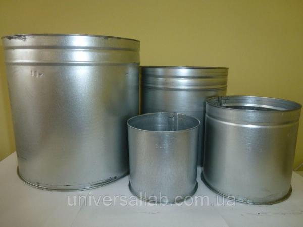 Мірний циліндричний посуд 20.0 л