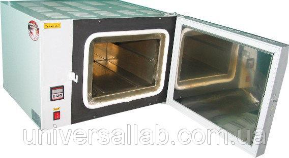 Шафа сушильна СНОЛ 24/350 сталь, мікропроцесорний