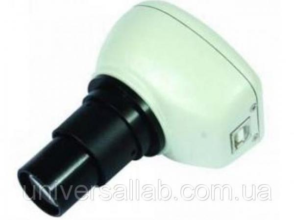 Відеокамера цифрова 5,0 Mpix для мікроскопа