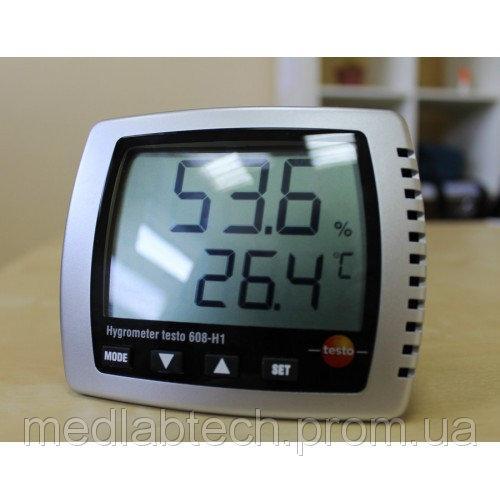 Термогигрометр Testo 608-Н1
