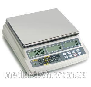 Ваги CPB 30K5DM рахункові, 30 кг/15 кг, 10 г / 5 г