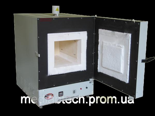 Піч муфельна СНОЛ 30/1100 кераміка, мікропроцесор