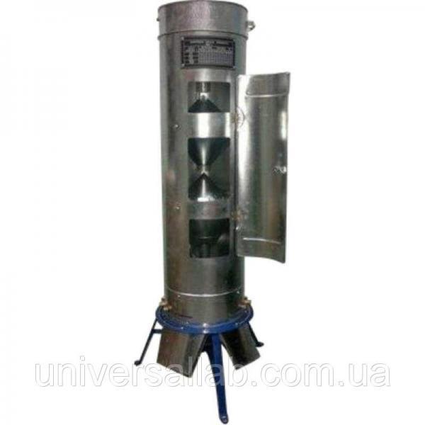Апарат для змішування зразків зерна типу БІС – 1У нерж.
