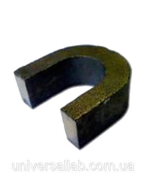 Магніт підковоподібний (вантажопід. 12кг) з атестацією