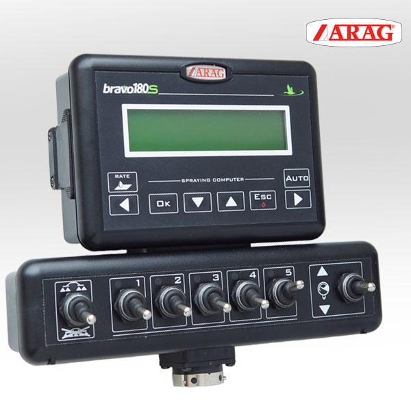 Компьютер для управления опрыскивателем Arag Bravo-180s
