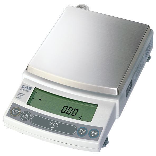 Весы лабораторные CAS CUW-8200 S