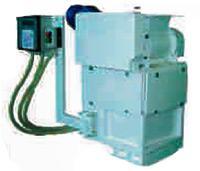Дозатор весовой для хлебзаводов ДВУ-3