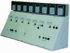 Пульт управления многокомпонентным дозированием ГПУ-6