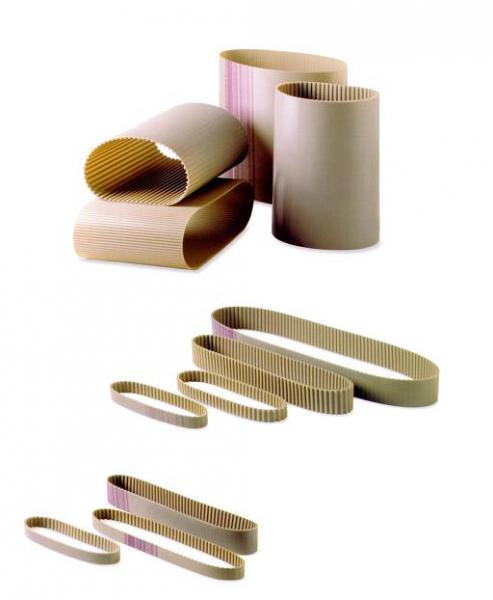 Ремни приводные зубчатые полиуретановые