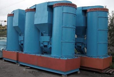 Сепаратор зерна А1-БЦС-50