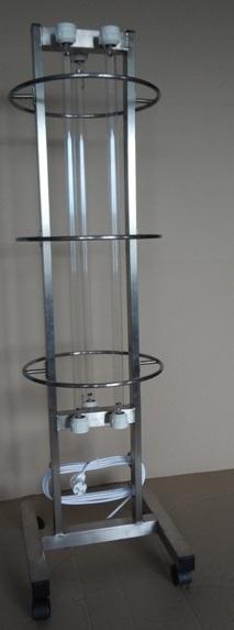 Бактерицидный облучатель воздуха ОБП11.0630