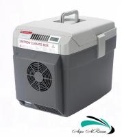 Термобокс электрический для перевозки и хранения семени хряка, 15 л