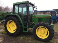 Трактор JOHN DEERE 6200 Джон Дир