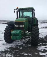 Трактор JOHN DEERE 6800 Джон Дир