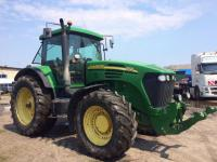 Трактор John Deere 7820 Джон Дир