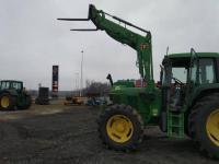 Трактор JOHN DEERE 6600.6506.6310.6900 Джон Дир
