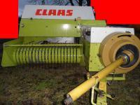 Прес- підбирач Claas Markant 41